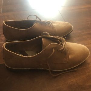 Two pairs brand new size 7 womens shoes